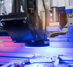 نگاهی بر بازار جهانی ماشین آلات مخصوص