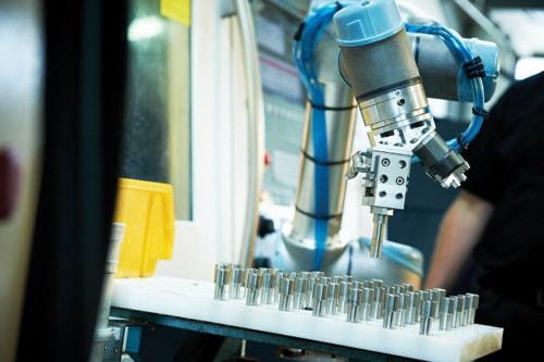 ربات ماشین مخصوص ویال